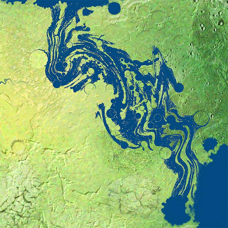 Neverdeep Map Image