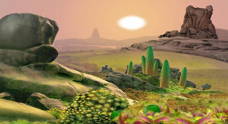 Sunset Hills Image